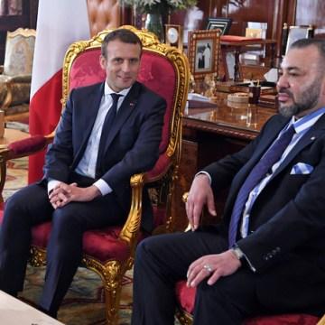 El Elíseo declina responder sobre el espionaje marroquí tras confirmar la implicación de Rabat con Pegasus