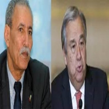 President Brahim Ghali calls for demining mines, a serious threat to the lives of Saharawi citizens | Sahara Press Service
