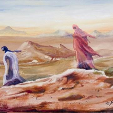 Todas las fiebres la fiebre II Parte >> Y… ¿dónde queda el Sáhara? >> Blogs EL PAÍS