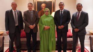 Sahara Occidental : le Conseil de sécurité fait le point sur la rencontre de Genève – Algérie Patriotique