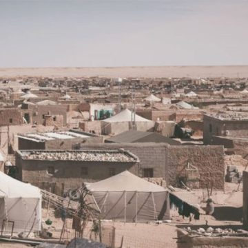 [Vídeo] Sahara: «Un hilo de esperanza» – lahaine.org