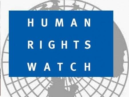HRW severely criticizes Morocco   Sahara Press Service