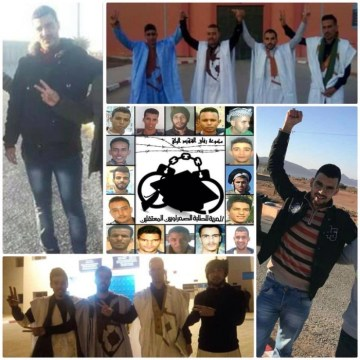 LPPS congratulates Saharawi people on release of first group of student prisoners | Sahara Press Service