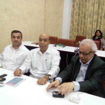 El Encargado de Negocios de la Embajada Saharaui en Cuba es recibido por el Responsable de relaciones Internacionales del Partido Comunista de Cuba   Sahara Press Service