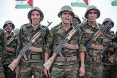 La larga espera por la descolonización del Sahara Occidental.   Tlilxayac