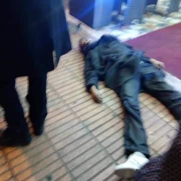 Fallece el joven saharaui que se quemó a lo bonzo en Guerguerat