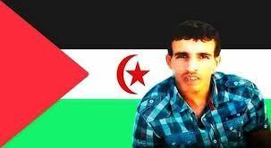 Fallece el joven saharaui Ahmed Lamghaimad — الفريق الإعلامي