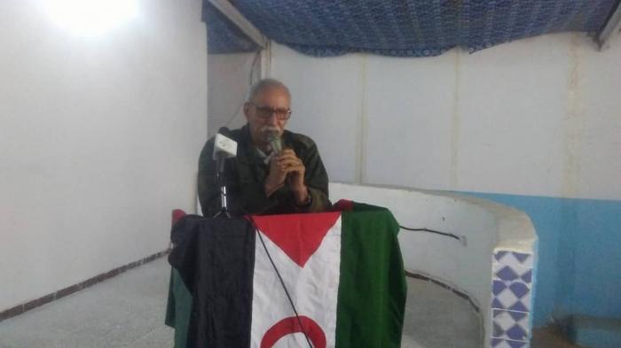 «La question sahraouie a enregistré des acquis grâce à l'unité et la détermination du peuple sahraoui» (Président de la République) | Sahara Press Service