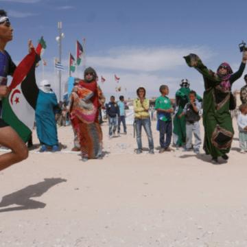 migranodearena.org: Acción de ayuda directa a las familias más necesitadas de los campamentos de refugiados saharauis