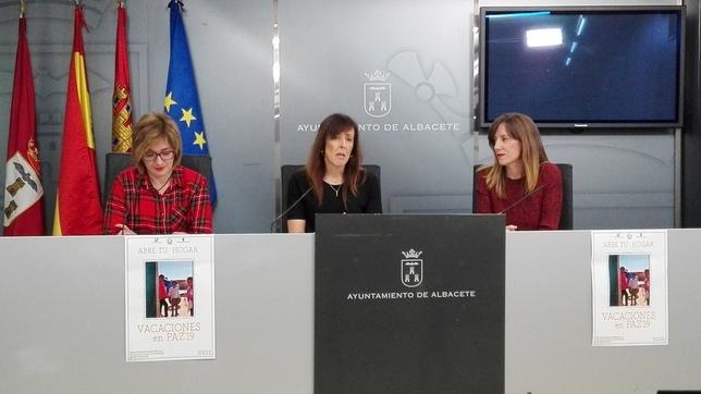'Vacaciones en Paz' se centra este año en la discapacidad – La Tribuna de Albacete