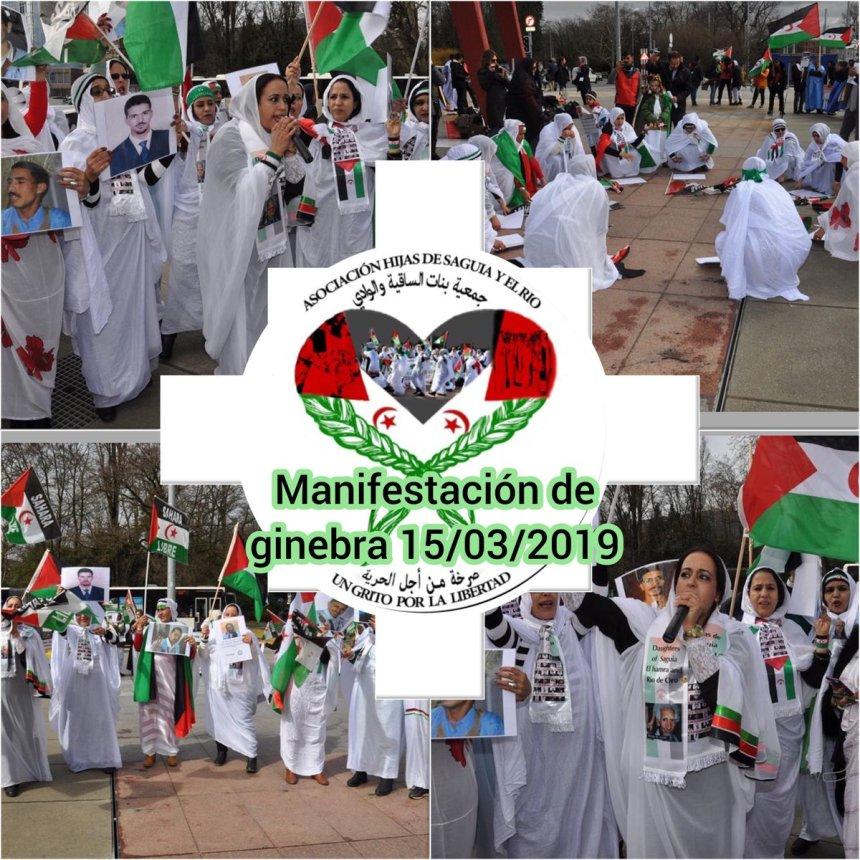 ⚡️ 🇪🇭 Las noticias saharauis del 17 de marzo de 2019: La #ActualidadSaharaui de HOY 🇪🇭🇪🇭