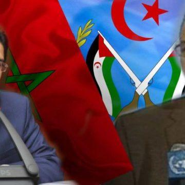 Western Sahara: meeting under UN auspices between Frente POLISARIO and Morocco – Jornal Tornado (Isabel Lourenço)