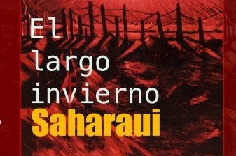 PRESENTACIÓN DE LIBRO. EL LARGO INVIERNO SAHARAUI en Ibercaja Logroño – Rioja Hoy