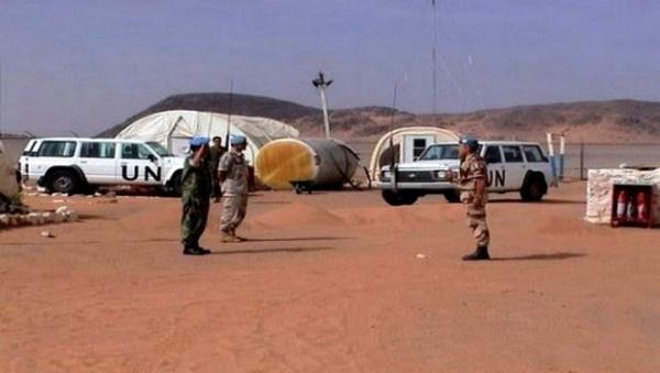 Sahara occidental occupé : appel pour inclure la surveillance des droits de l'Homme dans la MINURSO   Sahara Press Service