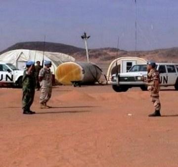 Sahara occidental occupé : appel pour inclure la surveillance des droits de l'Homme dans la MINURSO | Sahara Press Service