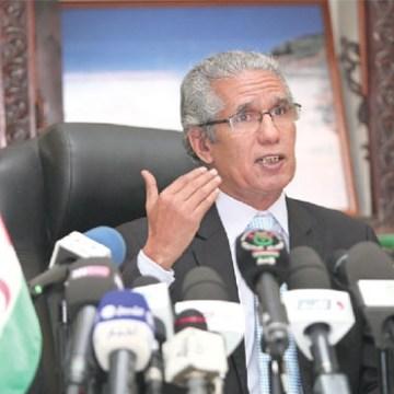 Decolonization issue dependent on self-determination | Sahara Press Service