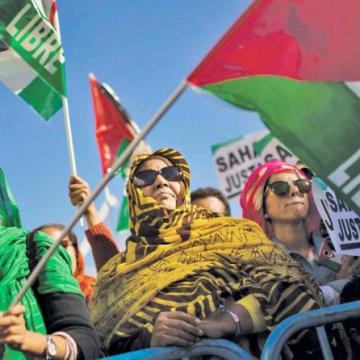 Western Sahara: Decolonisation requires a just and lasting solution | Green Left Weekly