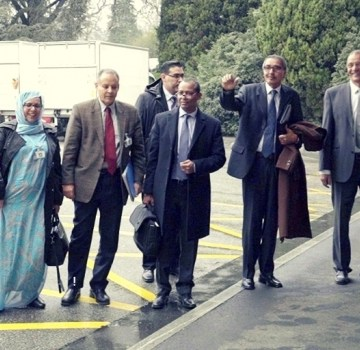 La prensa internacional tras el término de la segunda ronda de conversaciones de Ginebra #SaharaOccidental