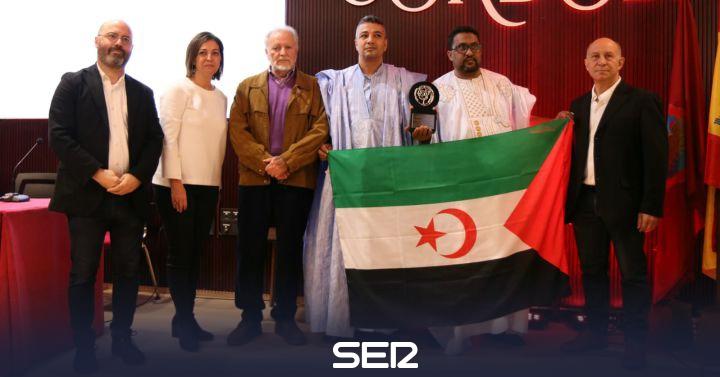 Mohamed Mayara: «Nos enfrentamos a acoso, arrestos y encarcelaciones de Marruecos»   Radio Córdoba   Cadena SER