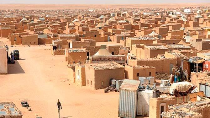 Aprobada una ayuda de 200.000 € para mejorar las condiciones de vida de los saharauis en los campos de refugiados | Mallorcactual.com