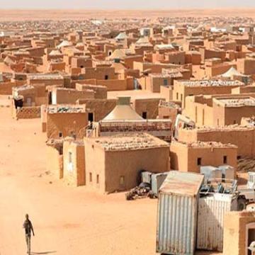 Aprobada una ayuda de 200.000 € para mejorar las condiciones de vida de los saharauis en los campos de refugiados   Mallorcactual.com
