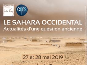 Un colloque international sur le Sahara occidental à Amiens le 27 mai prochain   Radio Algérienne