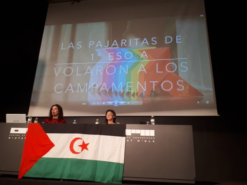 🇪🇭 Las noticias saharauis del 12 de abril de 2019 🇪🇭🇪🇭