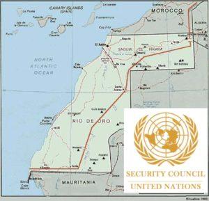 Primer borrador del informe del SG de la ONU: Violaciones de los derechos humanos en el Sáhara Occidental y tortura y malos tratos a los presos saharauis en Marruecos