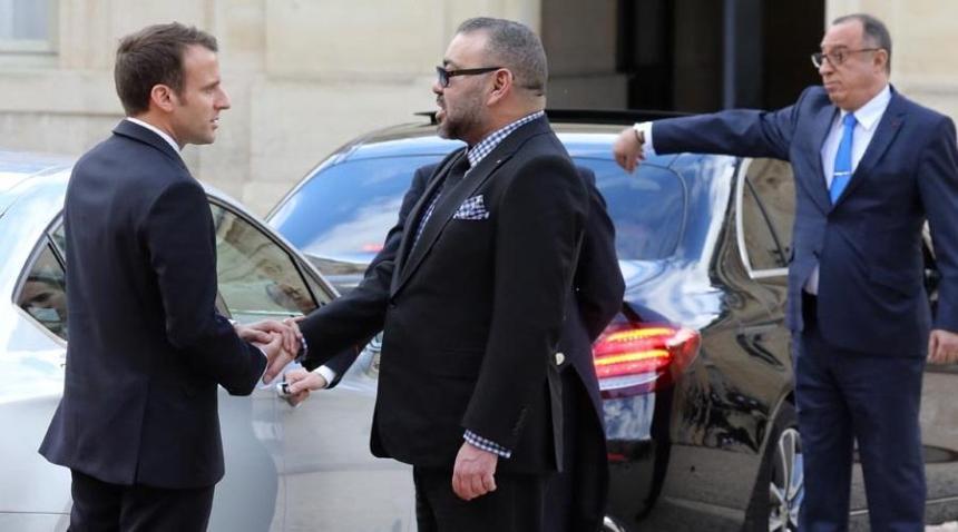Ce que le Maroc trame pendant que l'Algérie s'affaire à changer de régime – Algérie Patriotique