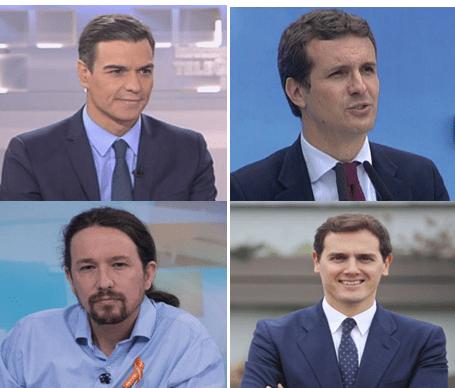 Unidas Podemos, única candidatura que propone reconocer a la RASD | Contramutis