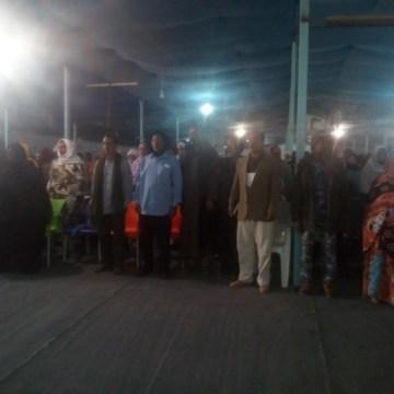 Dakhla´s masse and authoritie call international community to assume its responsibilities towards the Saharawi people | Sahara Press Service