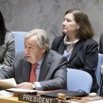 Sahara Occidental: Guterres appelle à une «volonté politique forte» des parties et de l'ensemble de la communauté internationale – Maghreb Online