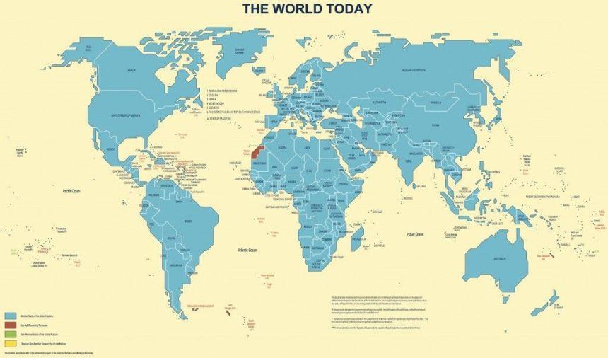 La descolonización: un asunto pendiente en pleno siglo XXI – El Orden Mundial – EOM