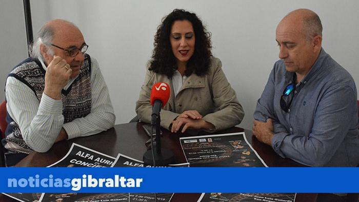 Alfa Aurigae, el 3 de mayo en San Roque con un concierto a beneficio de los niños saharauis   Noticias Gibraltar