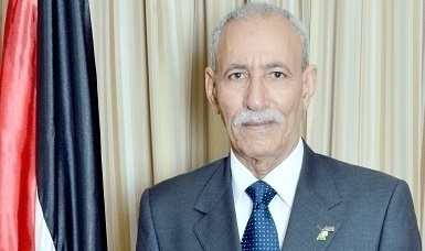 Efforts of UN Personal Envoy hampered by Morocco's intransigent position (President of Republic) | Sahara Press Service