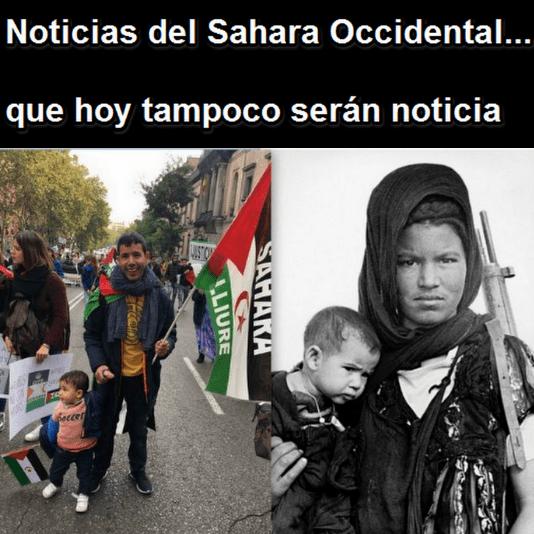 🇪🇭 La #ActualidadSaharaui HOY, 24 de abril de 2019 🇪🇭