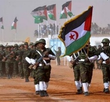 Sahrawis celebrate 46th anniversary of Polisario Front creation   Sahara Press Service