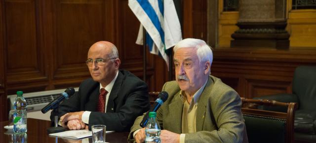 REPÚBLICA SAHARAUI EN BUSCA DE LA INDEPENDENCIA | Parlamento de Uruguay