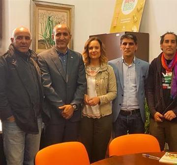 Córdoba: El Ayuntamiento conoce la importancia del programa 'Vacaciones en Paz'