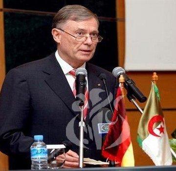 Démission de Horst Kohler: des diplomates sahraouis soulignent la responsabilité de la France
