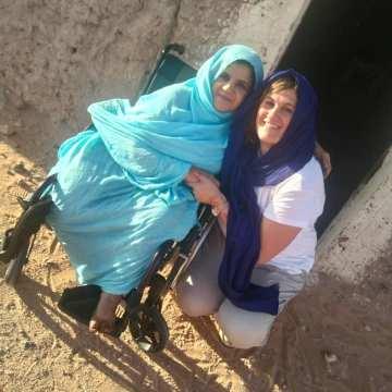 El Observario Cántabro de Derechos Humanos en el Sáhara recuerda la historia de abandono | El Faradio | Periodismo que cuenta