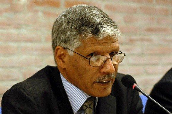 L'ambassadeur de la RASD à Alger dénonce la persistance du Maroc à rejeter la participation de l'UA au processus de paix   Sahara Press Service