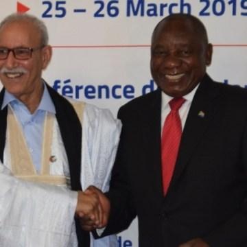 La RASD felicita a Sudáfrica por éxito de las elecciones nacionales | Sahara Press Service