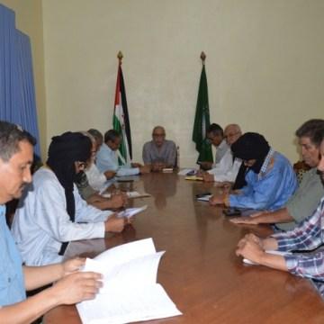 Proceso de paz: El POLISARIO reitera que la única solución viable, duradera y realista es la que respeta la voluntad y la elección del pueblo saharaui | Sahara Press Service