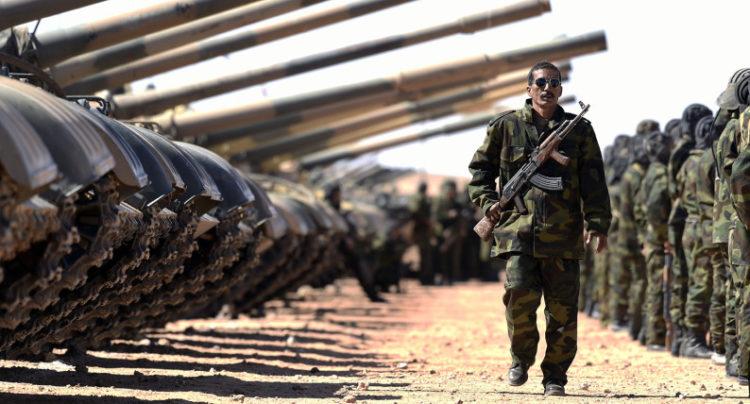 ¿Podrá John Bolton descongelar el impasse del conflicto del Sáhara Occidental?   POR UN SAHARA LIBRE .org