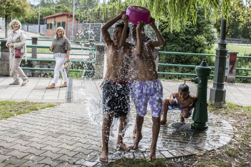 VACACIONES EN PAZ: Un verano inolvidable – GivingTuesday