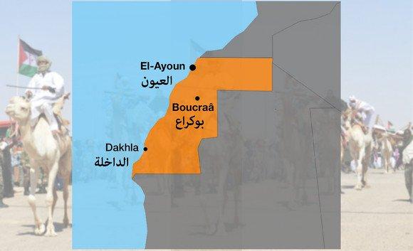Le Conseil des ministres marocain reconnaît que le Maroc n'a pas de souveraineté sur le Sahara occidental