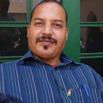 Morocco Sentences Saharawi Activist to Five Months for Protesting with Western Sahara flags – Nushatta Foundation