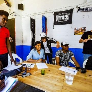 El rapero Yslem suma voces con Movimiento por la Paz – La Tribuna de Ciudad Real