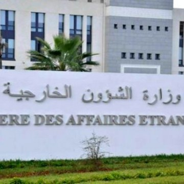 Démenti du MAE concernant un prétendu don de dattes octroyé par l'Arabie Saoudite à l'Algérie – DIA